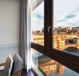 Lungarno Suites – Firenze